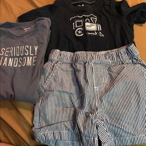 24 Month Outfit bundle